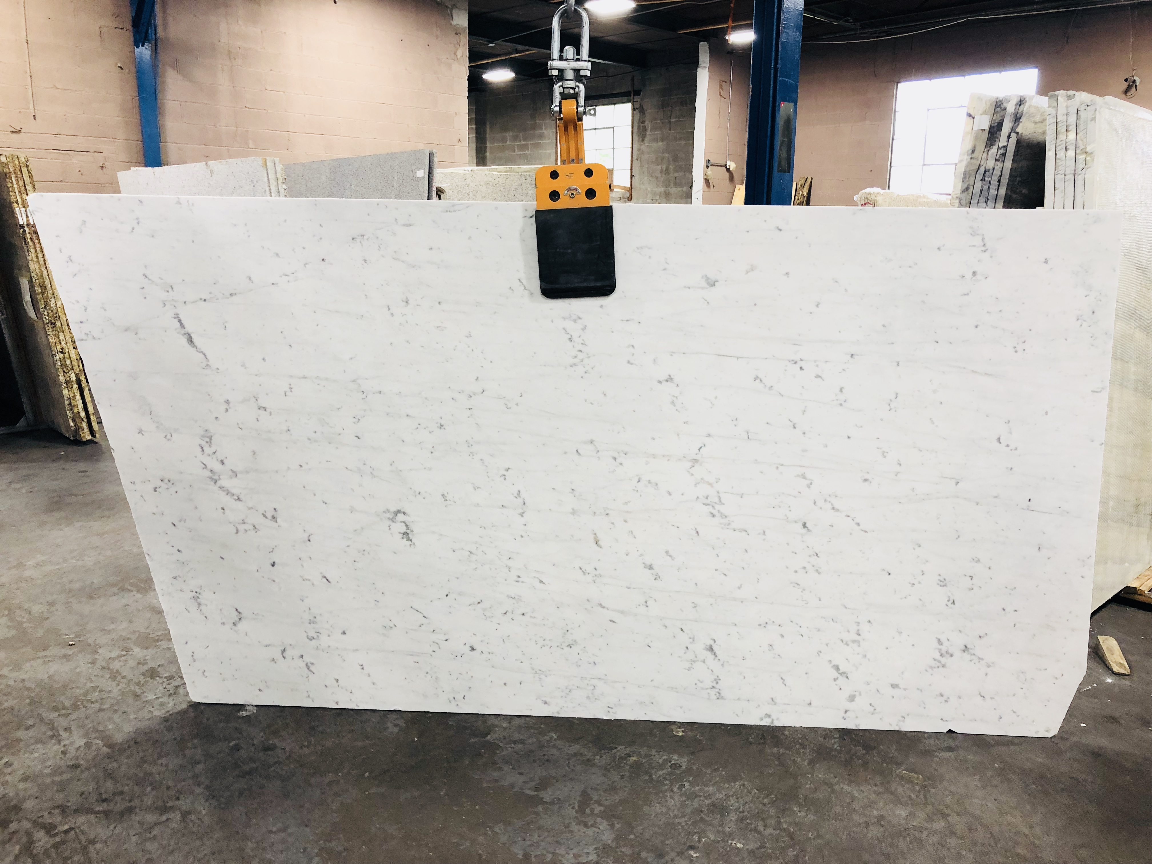 Long Island Marble Granite Yards Mackson