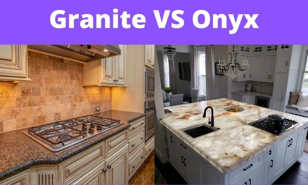 Granite VS Onyx comparison image