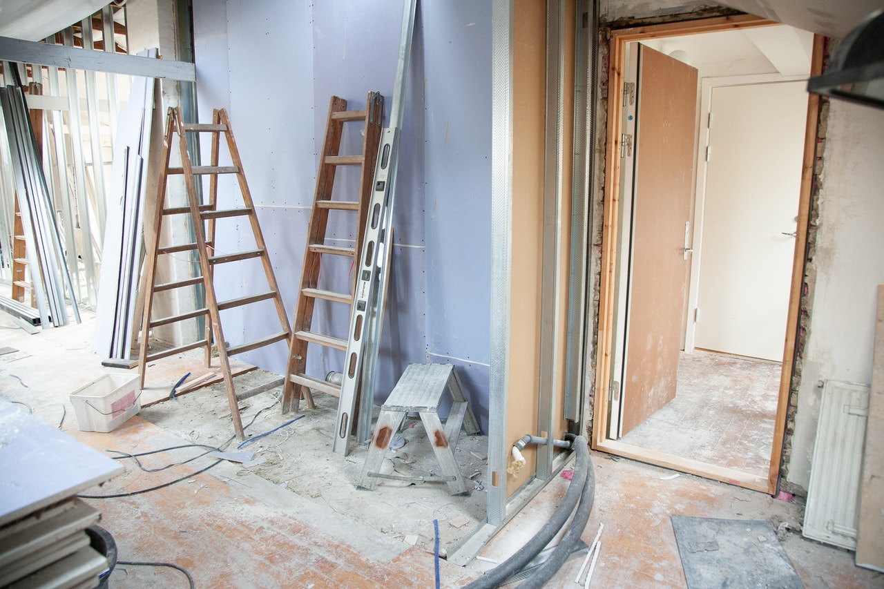 5 Things That Every Home Owner Should Know About Home Improvement